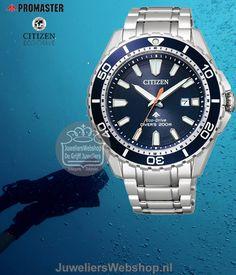 Citizen BN0191-80L Duikhorloge Promaster Sea 200M Eco Drive.  citizen   duikhorloge   63d844d1ca9