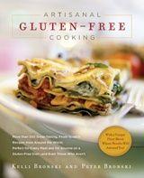 Kelli & Peter Bronski - Artisanal Gluten-Cooking