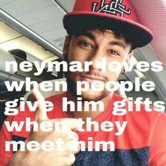 I'll make a bracelet XD Neymar Jr, Neymar Quotes, Love Of My Life, My Love, Love You Babe, Sports Memes, World Cup 2014, Best Player, Girls Dream