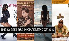 #voiceofsoul.it: I MIGLIORI MIXTAPE 2013 - http://voiceofsoul.it/news-13-migliori-mixtape-ep-2013/
