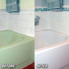 16 best tub refinishing images home remodeling bathroom rh pinterest com