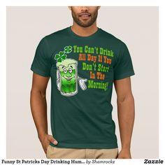 Funny St Patricks Day Drinking Humor