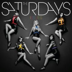 One of my favorites. Issues-The Saturdays