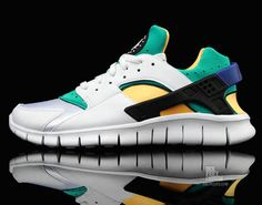 71cde57de7e8b nike huarache free qs - Next pair to hunt out when I visit state side!