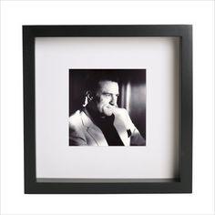 Robert De Niro Casino custom framed and mounted by DivasAndIcons