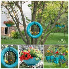 Decorating Outdoor L