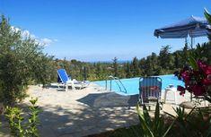 Villa Eleni - Authentic Crete, Villas in Crete, Holiday Specialists Crete Holiday, Villas, Bedrooms, Patio, Outdoor Decor, Home Decor, Decoration Home, Terrace, Room Decor