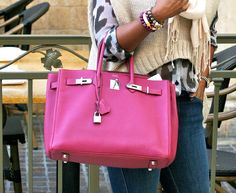 Study Claims Hermès Birkins are a Better Investment Than Stocks or Gold