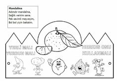 Mandalina Classroom Activities, Coloring Pages, Malta, Homeschool, Templates, Black And White, Education, Pictures, Corona