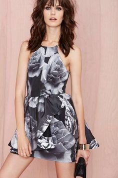 Cameo Collective Alone Tonight Dress