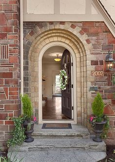 Traditional Front Door - Found on Zillow Digs. What do you think?