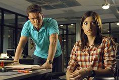 #Limitless realiza reunião de #Dexter