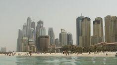 Marina Dubai. De película.