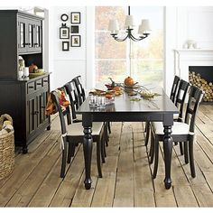 Kipling Mahogany Extension Dining Table In Dining, Kitchen Tables | Crate  And Barrel Dining