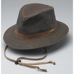 Outback Trading Willis Hat Western Hats 5a240f00bc1b