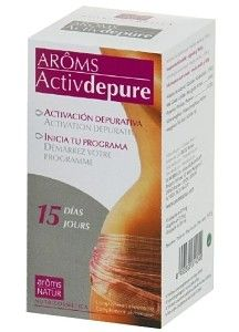 With the holiday season over, it is good time to start cleansing and purifying our digestive system from all the excess of sugar and fat taken, and go back to a healthy routine. How? It is easy! Just take ActiveDepure during 15 days. It is a deep purifying food supplement made with herbs Only.      Help your body start fresh in 2013!