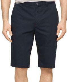 Calvin Klein Chino Walking Shorts