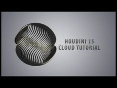 Houdini 15 Cloud Tutorial