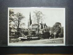 Netherlands. Kerk. Church. Voorburg
