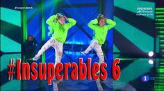 NO brakes  || Dancing in Insuperables 6 || Marta & Claudia ||