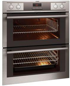 AEG Oven. NC4003000M