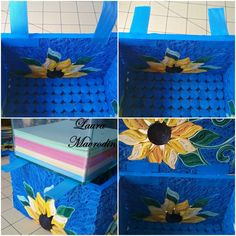 Quillingowe pudełko – ilustrowany kurs krok po kroku « Blog sklepu internetowego Na-Strychu.pl