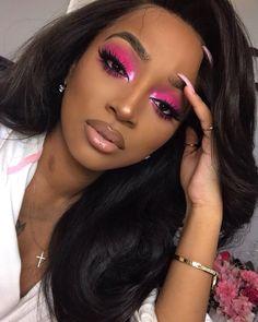 Makeup On Fleek, Cute Makeup, Glam Makeup, Gorgeous Makeup, Pretty Makeup, Eyeshadow Makeup, Makeup Tips, Beauty Makeup, Makeup Looks