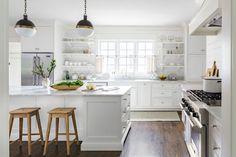 21 Charming Coastal Kitchen Ideas