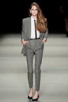 Suit Saint Laurent
