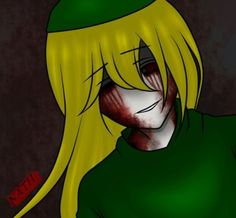 Art Trade Lizzie Drowned by lima480
