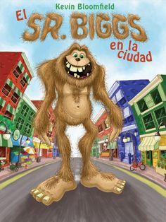 """Celebrate Cinco de Mayo with """"El St, Biggs en la Ciudad"""" complete with professional narration and word highlighting :)"""