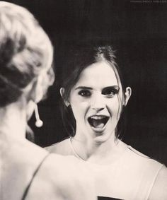 """""""It's been the most amazing roller coaster ride."""" - Emma Watson"""