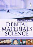 Dental Materials Science by Rama Krishna Alla Paper Back