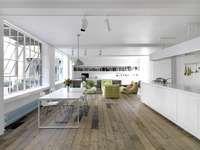 Bermondsey Warehouse Loft on Architizer