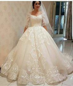 This Wedding Gown Has A Vintage Feel Brides Can Have Custom - Custom Wedding Dress Designers