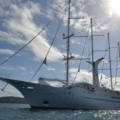 The 148-passenger Wind Spirit recently underwent a major overhaul. Check out the improvements here, then let Travel Detailing be YOUR key to a great Windstar cruise! 410.517.2266