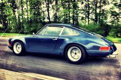 #1 Porsche 911 3.2 or 964 backdate ST