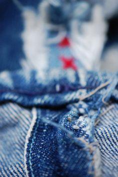 1960s selvage Vintage Denim, Blue Denim, Denim Jeans, Vintage Jeans, Jeans  Pants e6e24cb15f