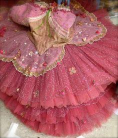 Boston Ballet tutu