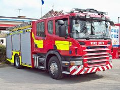 2010 Scania P320 Fire Engine ★。☆。JpM ENTERTAINMENT ☆。★。