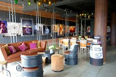 Townhouse, a new restaurant and nightclub in Seminyak, Bali | Ministry of Villas