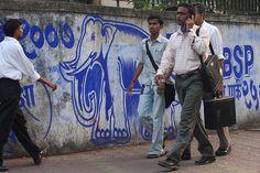 Mumbai Elephantile