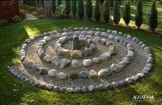 labyrinths playgrounds