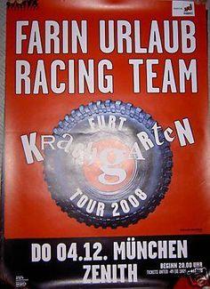 Farin Urlaub Racing Team / Munich - 12/04/08