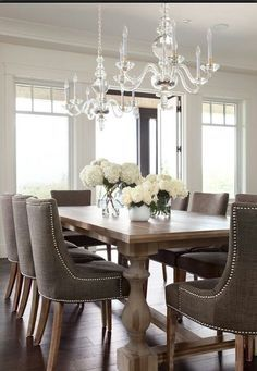 Dining Rooms Are One Of The Most Important Places In Your Home For That Reason We Decided To Select Some Ideas Inspire You Improve