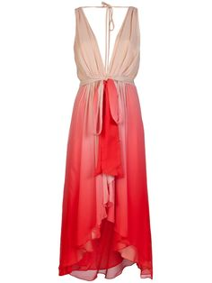 Haute Ombre Dress