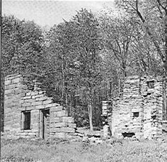 Mother and Five Children Murdered by Seneca Indian Seneca Indians, Mohawk Indians, Creepy Things, Creepy Stuff, Haunted Places, Ghost Towns, Native American, Ancestry, Family History