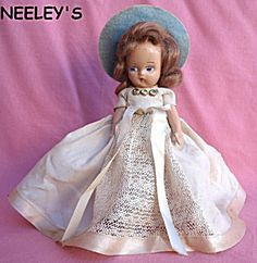 BIRTHSTONE STORYBOOK DOLL MARCH AQUAMARINE
