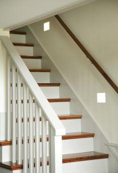 Stairs & Railing