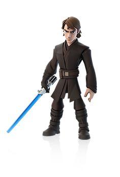 Anakin Skywalker | Disney Infinity 3.0 Star Wars